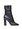 Saint Laurent Joplin Buckle Ankle Boots