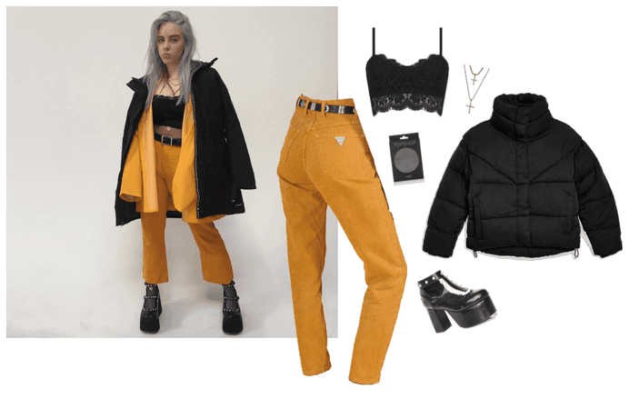 cheap for discount extremely unique enjoy best price STEAL HER STYLE | Billie Eilish Outfit | ShopLook