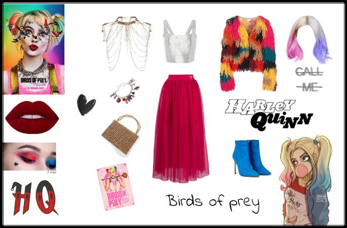 Dodo Bird Outfit Shoplook