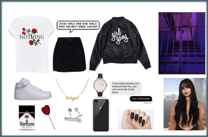 Baddie Aesthetic Outfit Shoplook