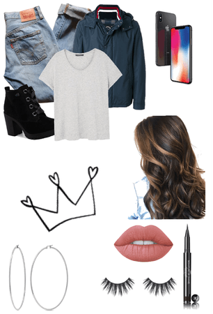 3c6d94a7a04a Tomboy and Girly Girl Outfit | ShopLook