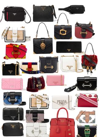 a7c6375743bd Prada bags Outfit | ShopLook