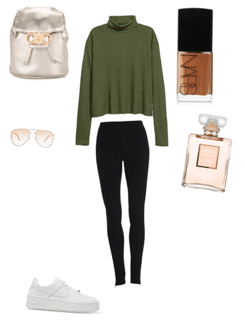 High School S Baddie Outfit Shoplook