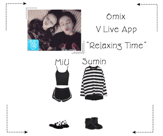 6mix》V Live App: Sumin Birthday Party Outfit | ShopLook