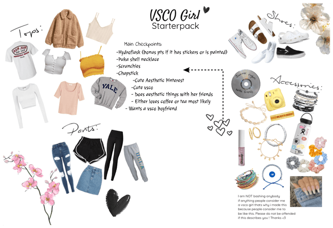 Vsco Outfit Shoplook