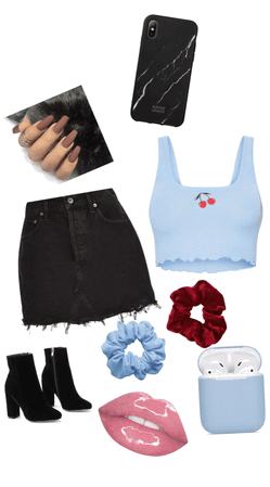 School Fit Cute Outfit Outfit Shoplook