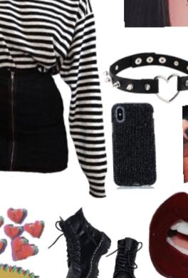 Egirl Outfit Shoplook