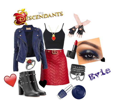 Evie Outfit | ShopLook