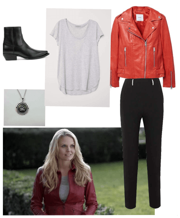 efb663c6b Once Upon A time: Emma Swan Outfit | ShopLook