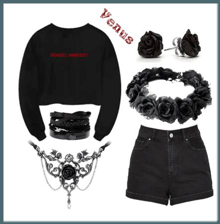 genderbent! Virgil Sanders Outfit | ShopLook
