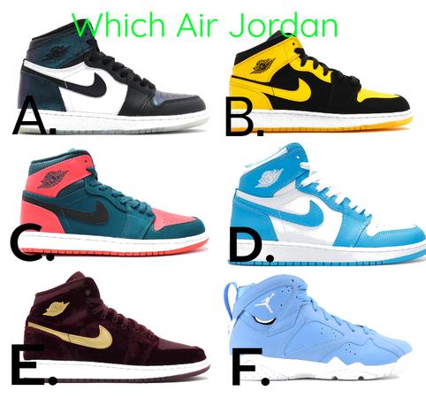 best loved c1b55 86c69 Which Air Jordan Outfit   ShopLook