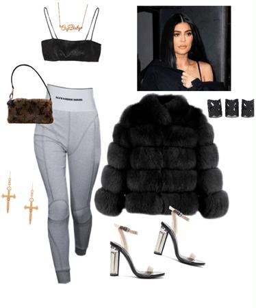 2f91e31baf41f Kylie Jenner Outfit