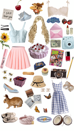 Stardew valley Maru mood board Outfit   ShopLook