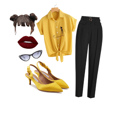 3798fc87990 Cute and Professional Outfit