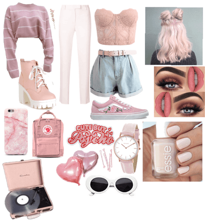 Outfit Ideas Aesthetic Outfit Ideas For School It's filled with e boys and e girls focusing on their aesthetic look and growing in followers. outfit ideas aesthetic outfit ideas
