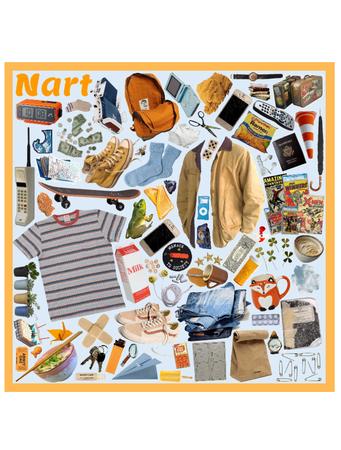 17: Naruto element ninja Outfit   ShopLook