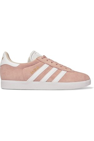 adidas gazelle rose claire