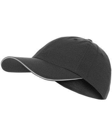 559cd168b0c98e Swiftie Run Cap - Black | Women's Hats & Headbands | Sweaty Betty