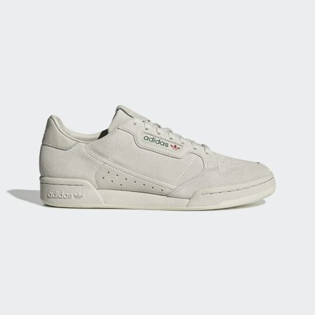 adidas adidas Continental 80s ftwr whitescarletcolle