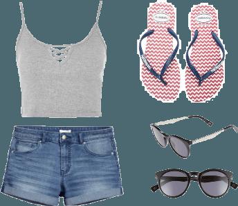 67c63cd668b Summer Fun Outfit