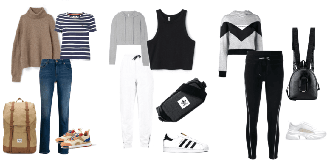 deportivo Outfit   ShopLook