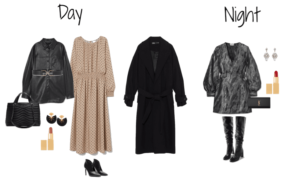 Outfits #2