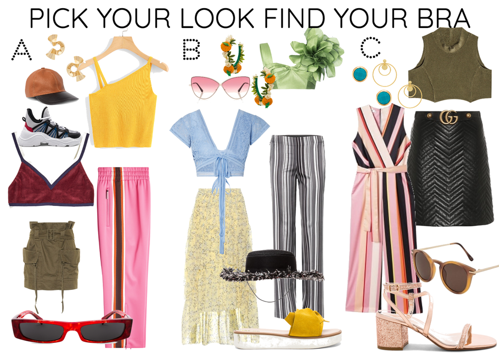9d3654078bdb0 Choose your own adventure Outfit | ShopLook