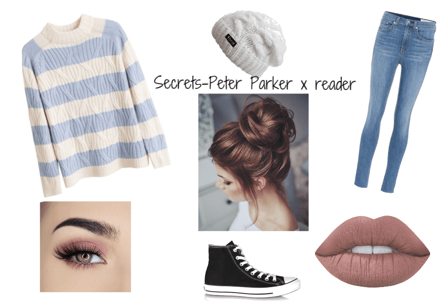 Secrets - Peter Parker x Reader Outfit | ShopLook
