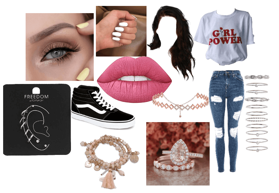 Cute School Outfit Outfit Shoplook