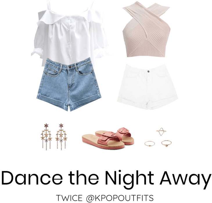 a4135a52714d dance the night away Outfit | ShopLook