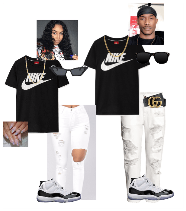 couple goals Outfit