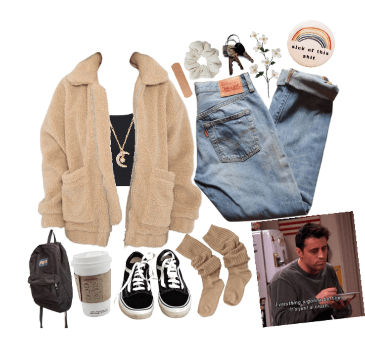 crush culture , conan gray Outfit