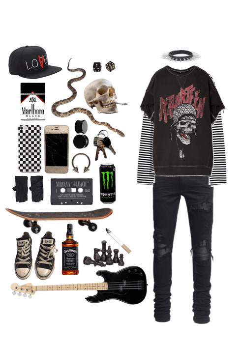 eboy 1 Outfit