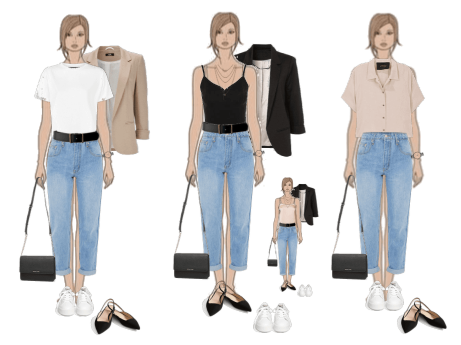 Basic summer outfit Outfit ShopLook  ShopLook