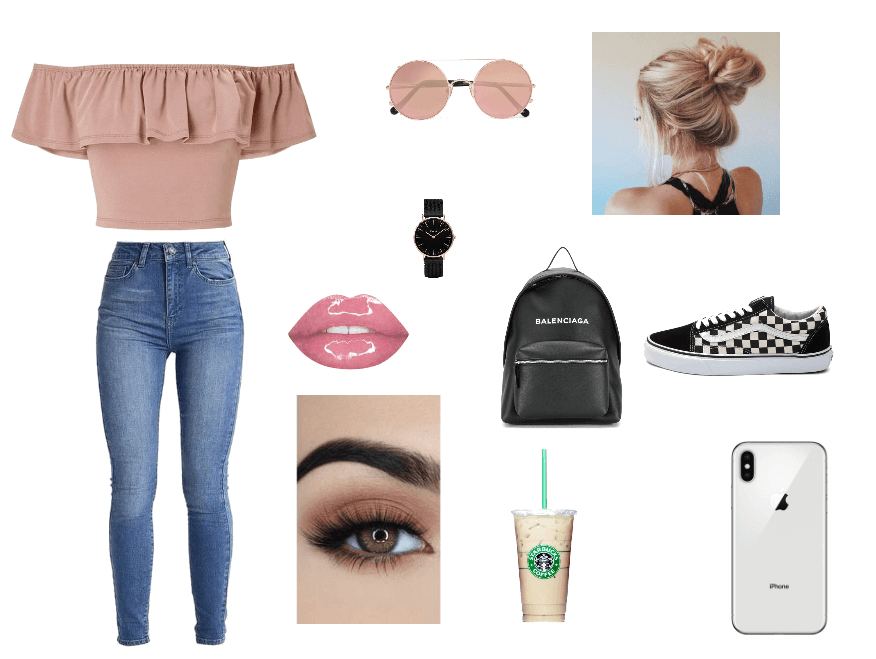basic Outfit ShopLook  ShopLook