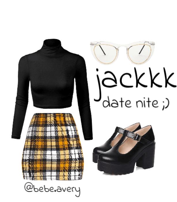 a26187b37b67b jack avery date Outfit
