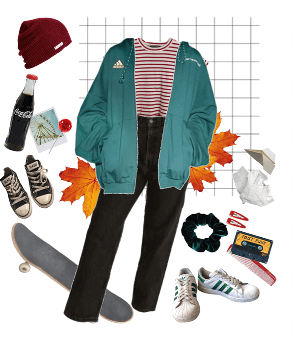 Max Mayfield Outfit | ShopLook