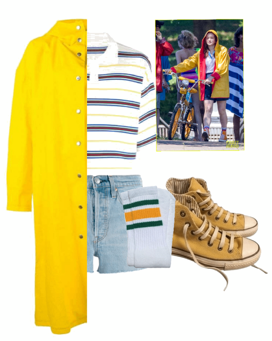 Stranger Things: Max Outfit | ShopLook