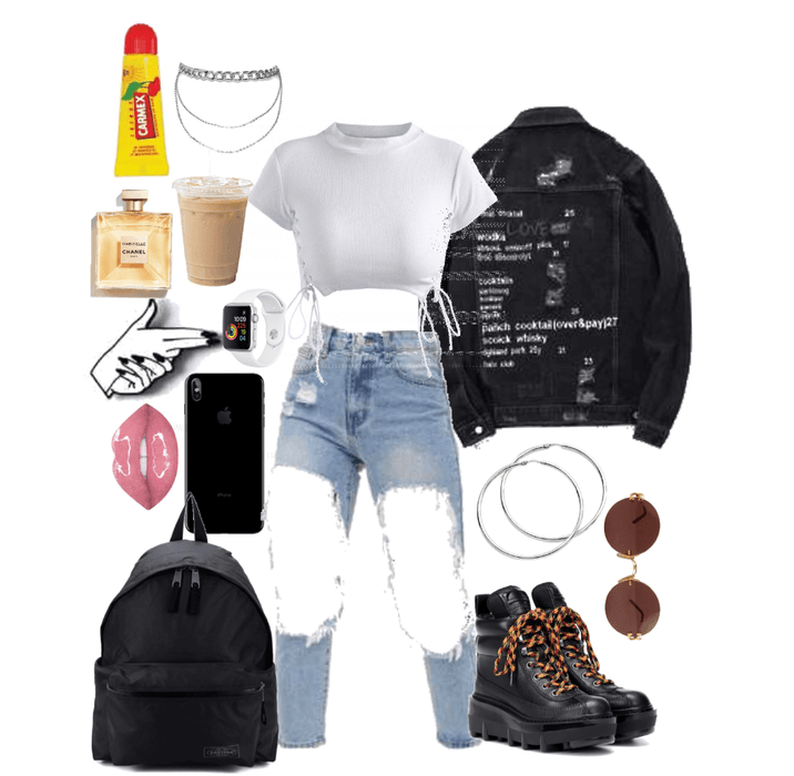Basic School outfit Outfit ShopLook  ShopLook