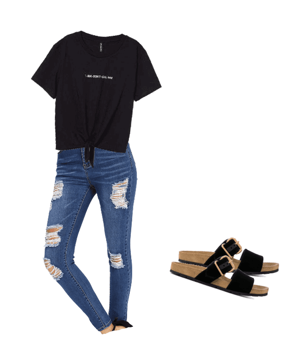 basic teen Outfit ShopLook  ShopLook