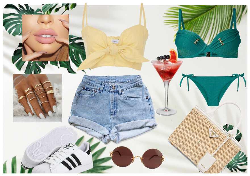 e79dc0d1248 beach Outfit | ShopLook