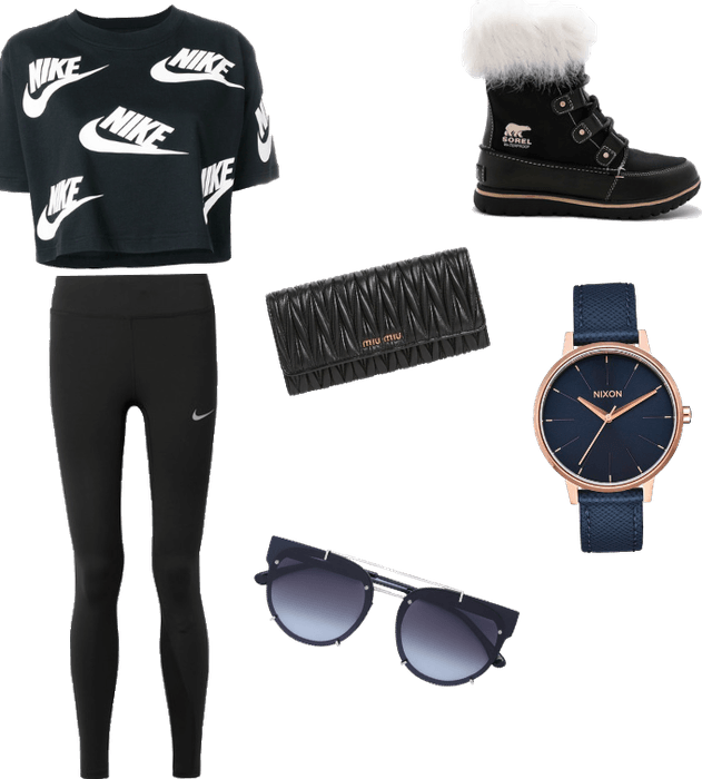 huge discount 0f96e 25e1d Nike outfit Outfit   ShopLook