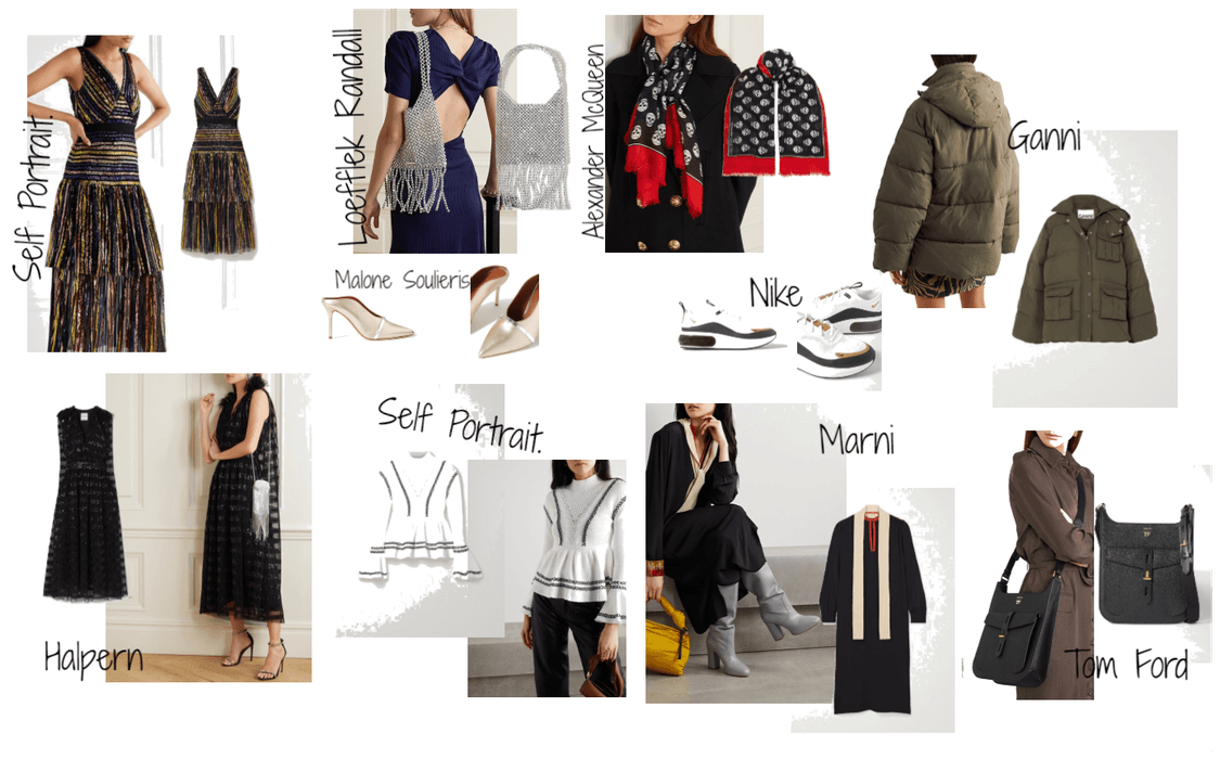 On my Radar...net-a-porter.com