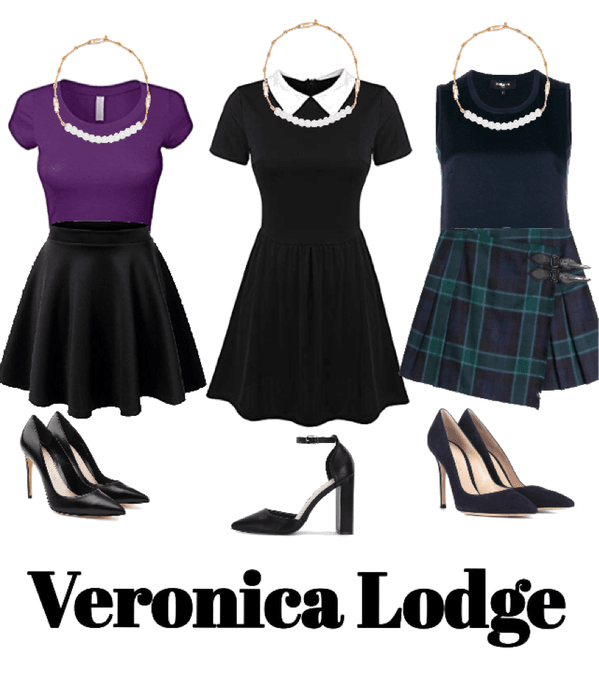 veronica lodge outfits  wwwpicswe