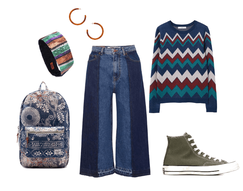 Nostalgic (80s/90s) Outfit | ShopLook