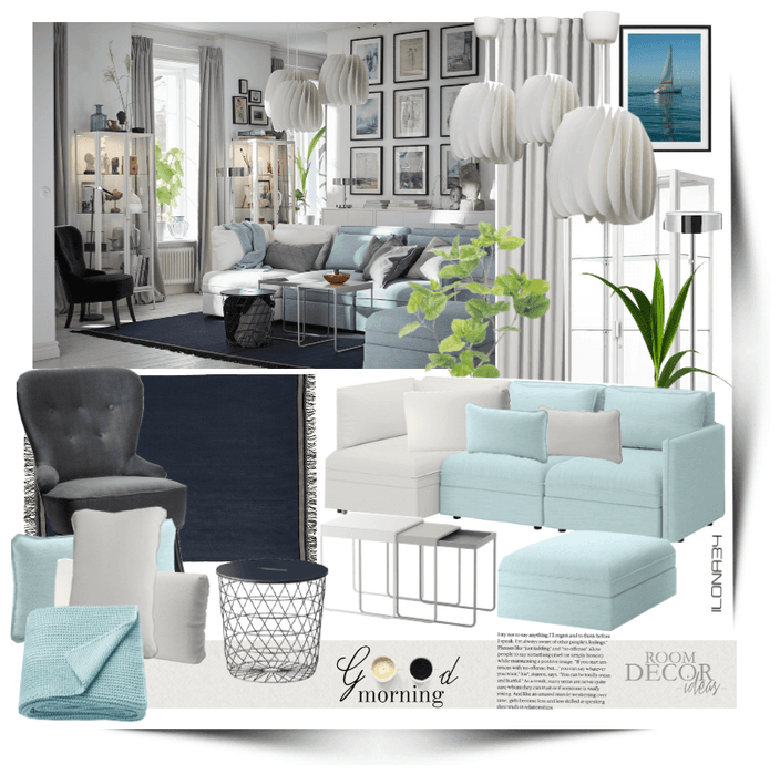 Decorating ideas - IKEA Outfit | ShopLook