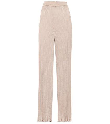 8a6b6ef2c5 max mara Pergola high-rise wide-leg pants | ShopLook