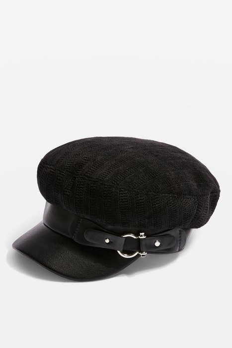 0845a57a6a9 versace Unity Manifesto beanie hat