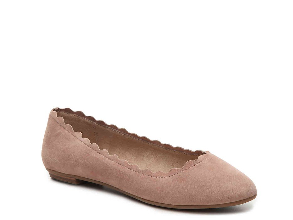 92a0ad5a2c4dae Crown Vintage Weslyn Ballet Flat Women s Shoes
