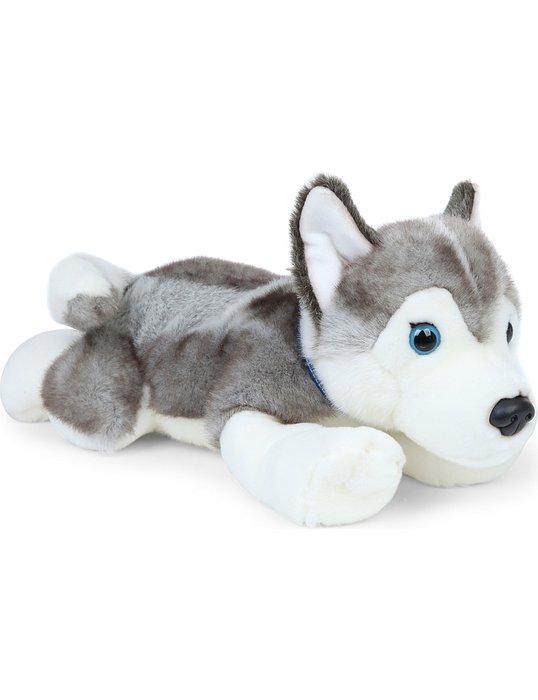 Husky Stuffed Animal Shoplook